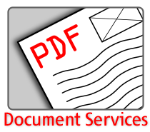 ifredsayred document design services | quality graphic design